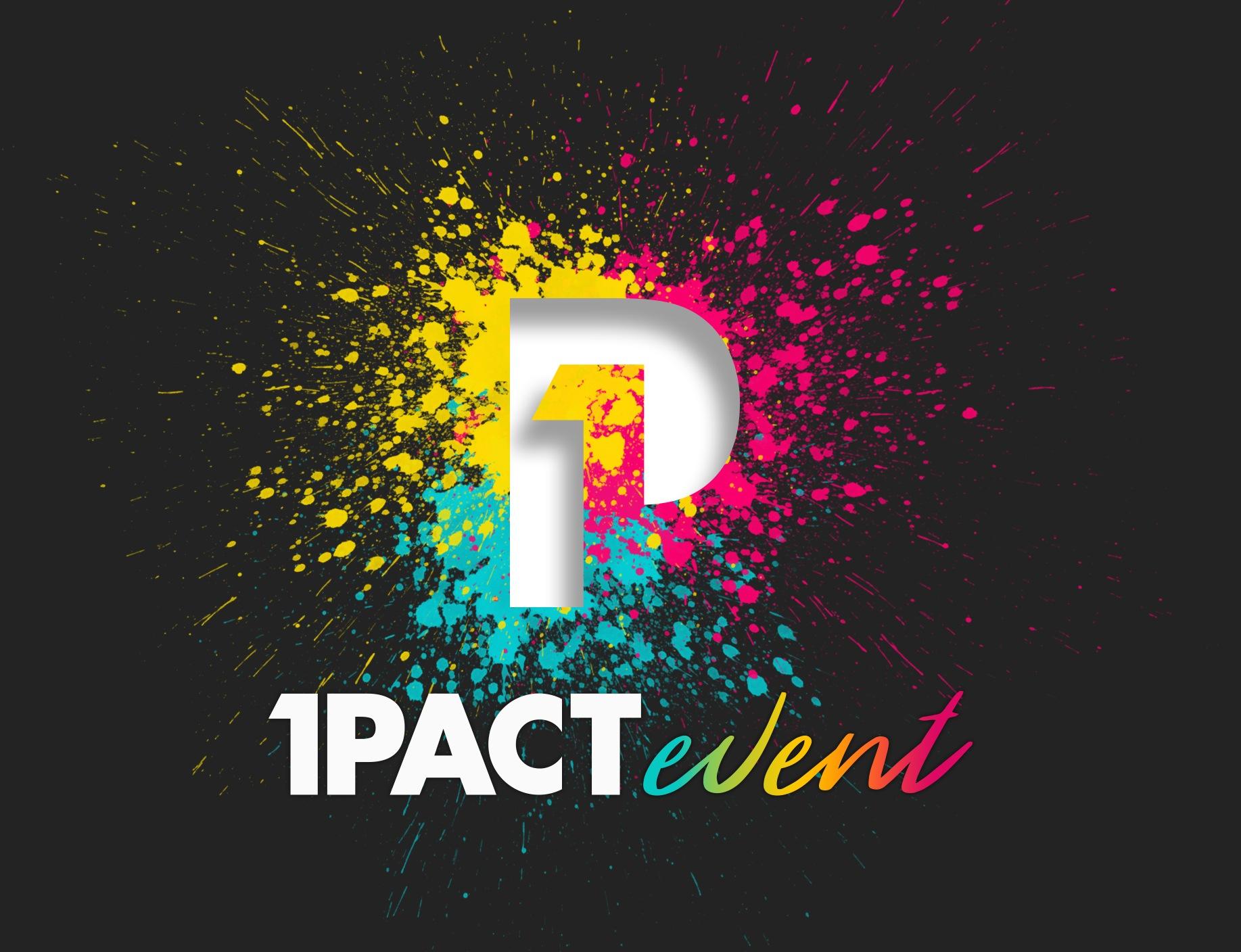 logo 1pactevent
