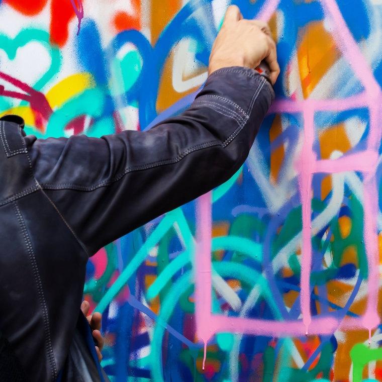 graffiti teambuilding auvergne