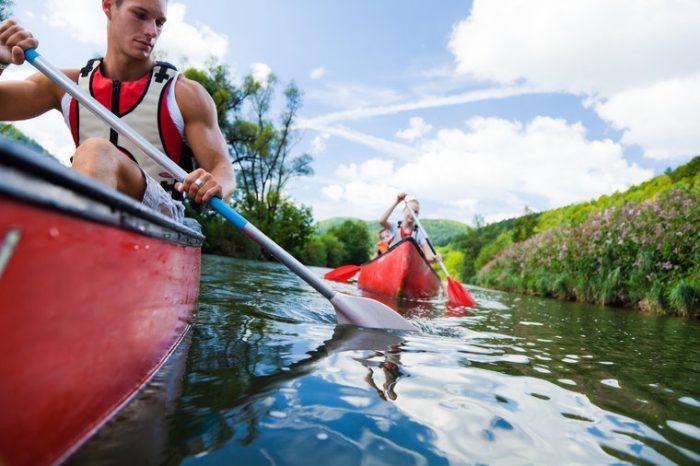 canoes seminaire